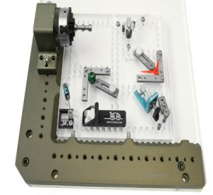 Vision System Fixture Kits