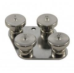 Magnetic Leapfrog Point Probe Set S-F9003