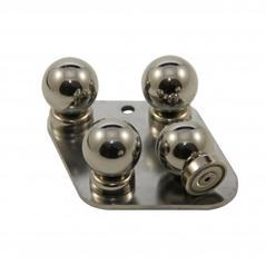 Magnetic Leapfrog Sphere Set S-F9004