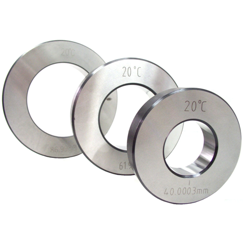 Ring Gauges