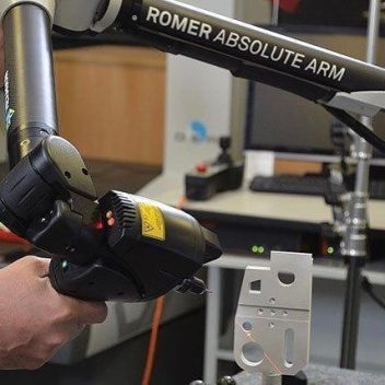 Romer Arm