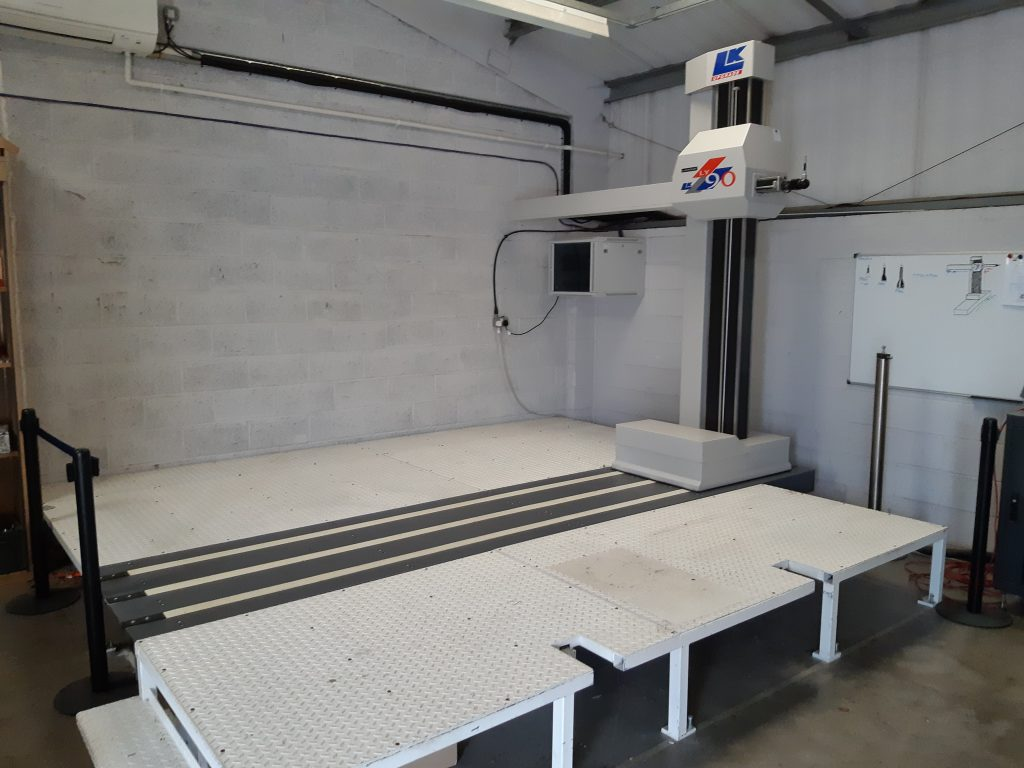 Used LK90 Horizontal Arm CMM for sale