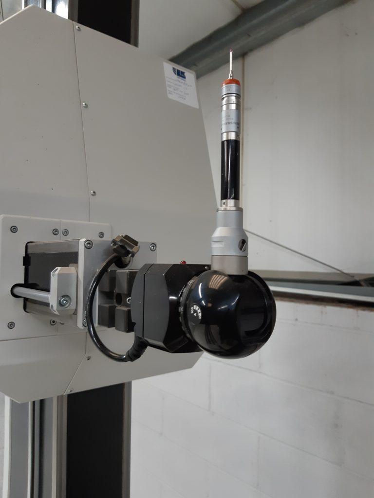 Used LK90 Horizontal Arm CMM for sale