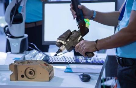 3D Portable Inspection CMM Services